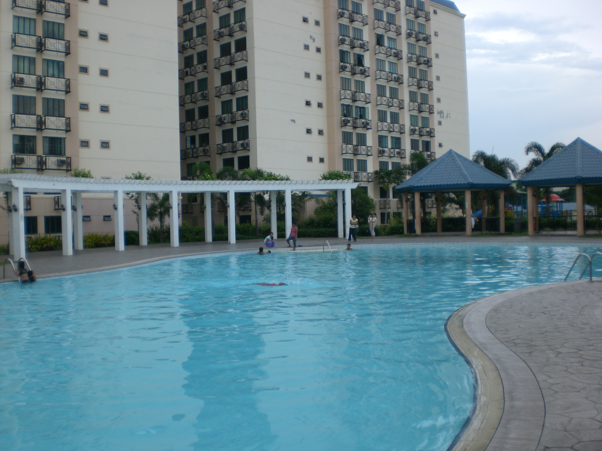Condo Unit At Palmdale Heights For Sale Pasig City